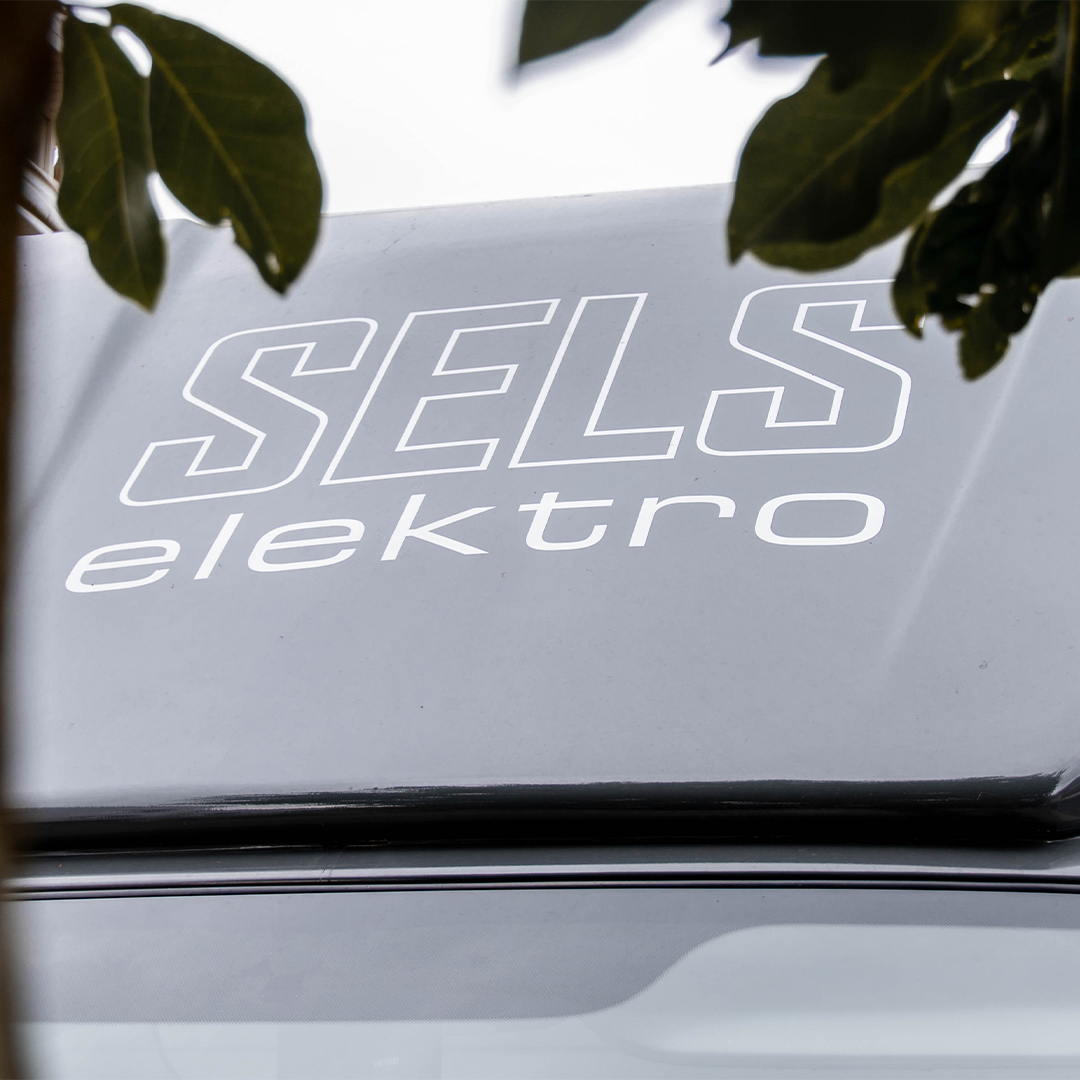 Elektro Sels