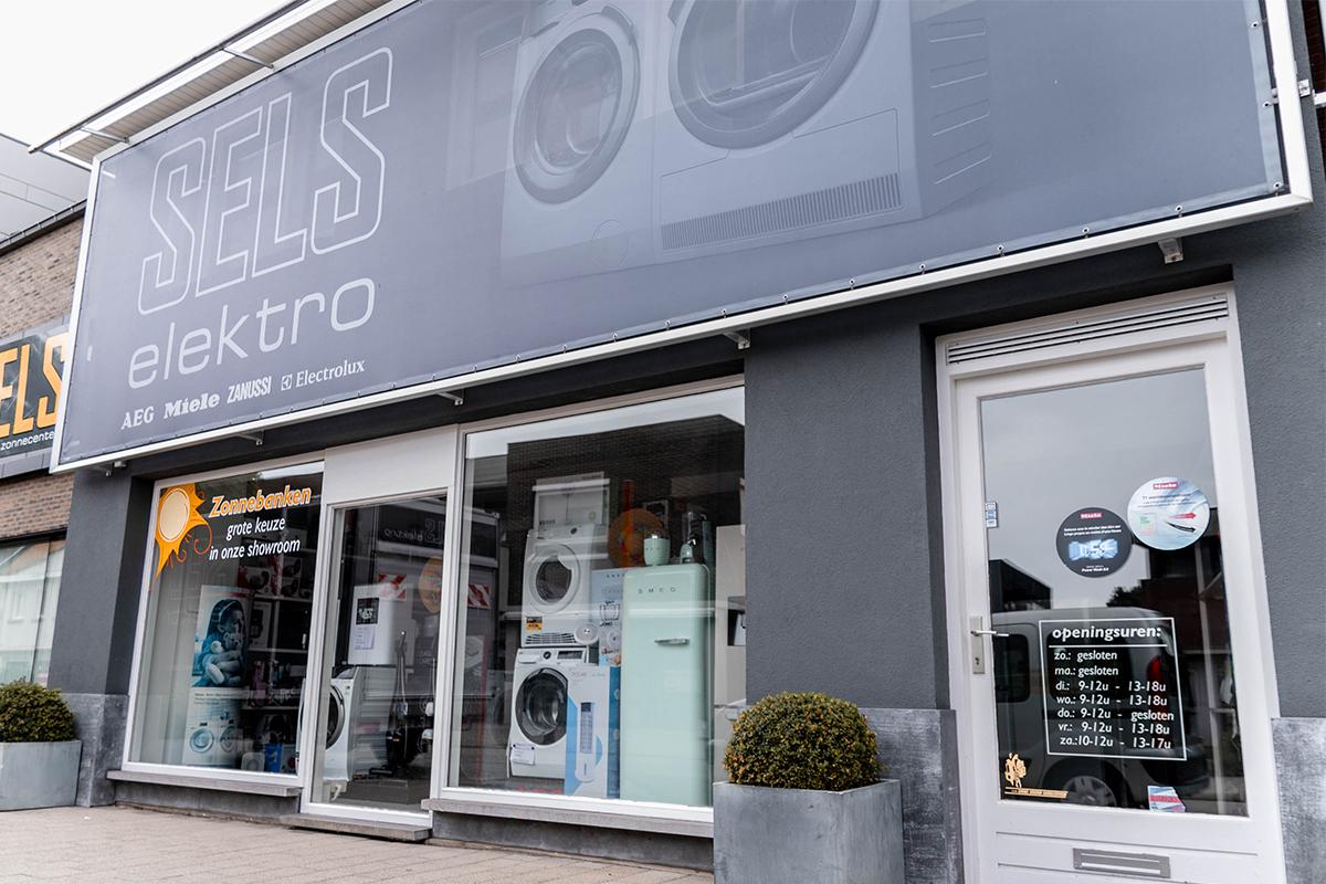 Winkel Elektro Sels